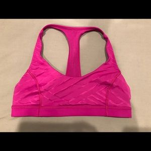 Lululemon Sports Bra